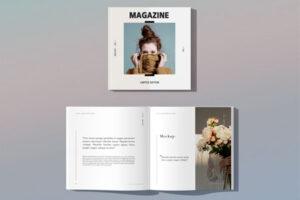 stampa magazine