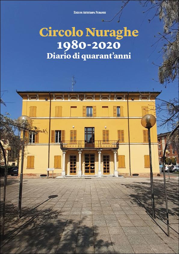 CIRCOLO NURAGHE 1980-2020