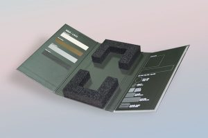 folder campioni