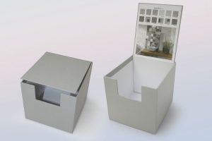 scatole olandesi campioni